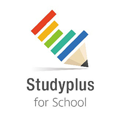 Studyplus for schoolで学習習慣化